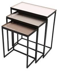 Nesting Desk Graywolf Nesting Tables