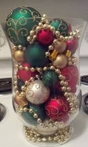 Make Your Own Christmas Centerpiece - easy christmas centerpiece ideas diy christmas centerpieces