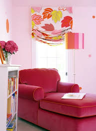 pink wall color design ideas
