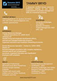 Human Resource Manager Resume Sample by Excellent Manager Resume Samples 2015 By Resume2015 On Deviantart