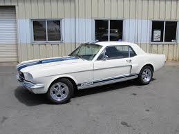 shelby mustang 1966 mustang coupé 1966 look shelby gt350