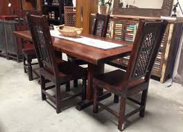 Vintage Oak Dining Chairs Vintage Maple Dining Room Furniture Barclaydouglas