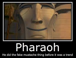 Egyptian Memes - the prince of egypt pharaoh by masterof4elements on deviantart