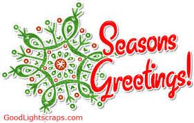 animated seasons greetings clipart 35