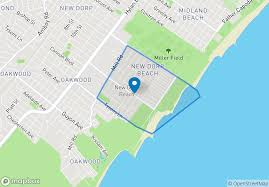 Map Staten Island 155 Ebbitts St In New Dorp Beach Staten Island Streeteasy