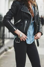blue motorbike jacket best 25 biker jackets ideas on pinterest paint leather studded
