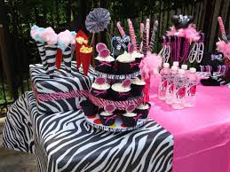 interior design cool minnie mouse theme party decorations home