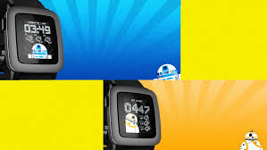 pebble watch amazon black friday the best pebble time and pebble time round watch faces that still