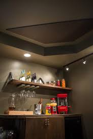 Cabin Light Fixtures by Which Family Media Room Is Your Favorite Diy Network Blog Cabin