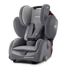 recaro siege recaro siège auto sport aluminium grey 2018