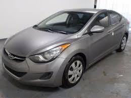 2012 Hyundai Elantra Interior Hyundai Elantra For Sale Carsforsale Com