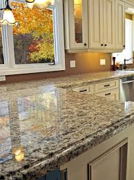 How To Paint Kitchen Countertops by Best 25 Cleaning Granite Countertops Ideas On Pinterest Clean