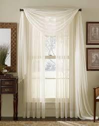 platinum voile flowing sheer wide width panel curtainworks com