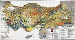 Pennsylvania Gold Prospecting Maps by Exploration In Turkey U2039 Pasinex