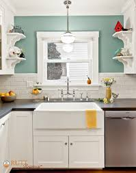 Kitchen Sink Light The Pendant Light Above The Kitchen Sink Is Could You