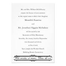 wedding ceremony invitation wording the 25 best christian wedding invitation wording ideas on