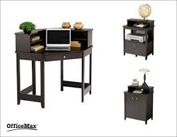 computer desks office max small modern computer desk stunning desks for spaces spaces amys
