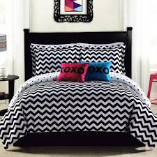 bedroom best black and white bedroom comforter sets home design
