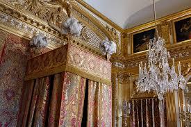 chambre louis 14 versailles château de versailles chavanitas
