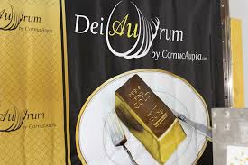where can i get an edible image made how edible gold leaf is made and silver leaf deiaurum