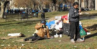 u s thanksgiving hides growing poverty homelessness canada