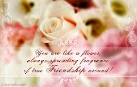 day cards for friends you are friendship flowers flower greeting cards flower cards