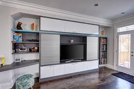 modern built in tv cabinet toronto wall units custom built ins custom cabinets wardrobes