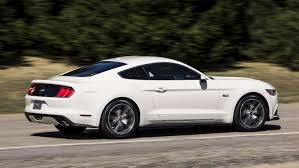 mustang gt fuel economy 2015 ford mustang gt fuel economy slightly from 2014 model