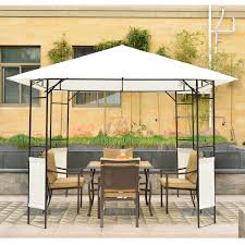 Gazebo Floor Plans Gazebo Ideas Luxury Garden Gazebo With Wrought Iron Garden Gazebos