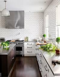 subway tile kitchen ideas best 25 subway tile kitchen ideas on for