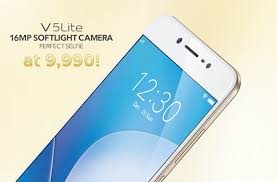 Vivo V5 Vivo V5 Lite With 16mp Selfie Launches In The Philippines