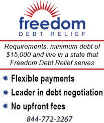 Debt Relief Options Explore Your Options Find Your How Debt Relief Companies Work Compare Legit Bbb Services