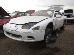 dodge stealth 2016 junkyard find 1996 mitsubishi 3000gt the truth about cars