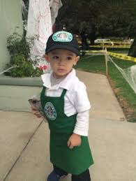 1 Costumes Halloween Support Independent Cafes Starbucks Disregards Child Labor Laws