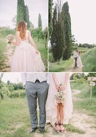 italian vintage country wedding