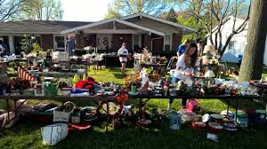 massive 2016 garage sale was a huge success we raised enough to
