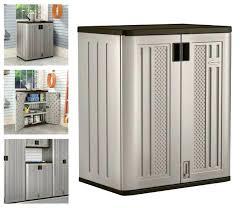 outdoor storage cabinet waterproof outdoor storage cabinet waterproof deck box garden storage cabinet