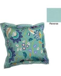 Better Homes And Gardens Outdoor Furniture Cushions by Mainstays Outdoor Chair Cushion Blue Floral Patio U0026 Outdoor