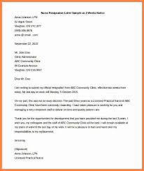 resignation letter 2 week notice example of resignation letter 2