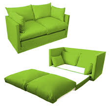 Bright Green Sofa Lime Green Futon Roselawnlutheran