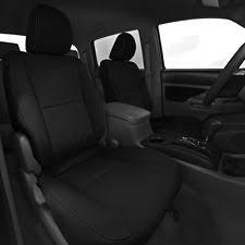 toyota leather seats 2012 2015 toyota tacoma cab sr5 katzkin black leather