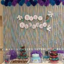 mermaid baby shower ideas party search mermaid baby shower catch my party
