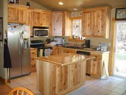 Kitchen Island Cabinet Plans 100 Rustic Kitchen Islands Rustic Kitchen Designed With