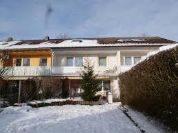 Reihenhaus Zum Kaufen Hbi Herschmann Bauer Immobilien Gbr Kaufbeuren Neugablonz