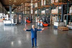 Michael Amini Office Furniture by Michael Amini Builder Of A Furniture Empire In Pico Rivera Says