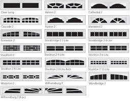 Overhead Door Panels Garage Door Windows Household Diy Pinterest Garage Doors