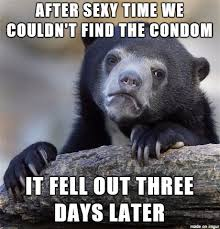 Sexy Time Meme - sexy time gone wrong meme on imgur