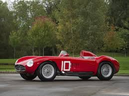 maserati red convertible stock tom hartley jnr
