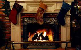 fireplace wallpaper binhminh decoration