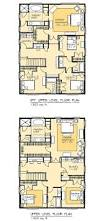 french colonial house plans 190 best house plans images on pinterest 2nd floor home plans